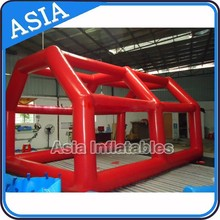Inflatable Batting Cage Nets with High Quality for Adult Baseball Sport Games