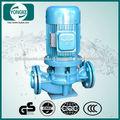 Populares 2900r / m bomba de agua de alta capacidad de rotación máximo