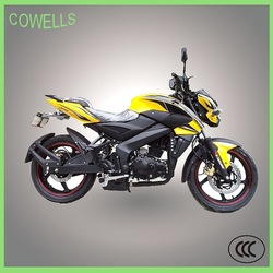 Chinese Famous 125cc Racing Motorcycle For Sale