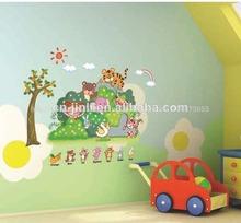 venta al por mayor el bebé y niños niño clothies tienda de decoración de la habitación