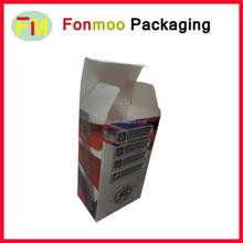 Wholesale Top Quality Custom Size Box \90 mm x 45 mm x 40 mm box\Flip Tope Box Size