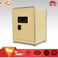 High quality Fireproof antique wall mounted Safes