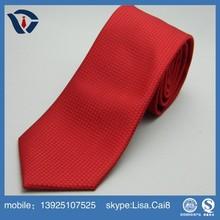 Excellent 100%silk stripe skinny necktie ,2015 silk tie