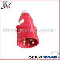 220v male female electrical plug types