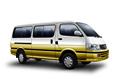 plutón kingstar b6 11 asientos 78hp minibuses de diesel en china