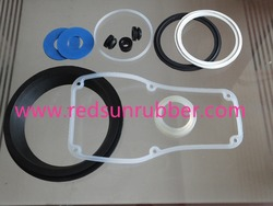 Rubber Silicone Sleeve For Glass Cup
