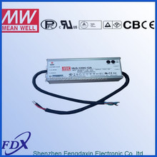 Meanwell HLG-120H-24A 120w constant voltage led power supplies