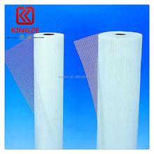 125g 5*5mm alkali resisitant fiberglass mosaic tile mesh netting for USA