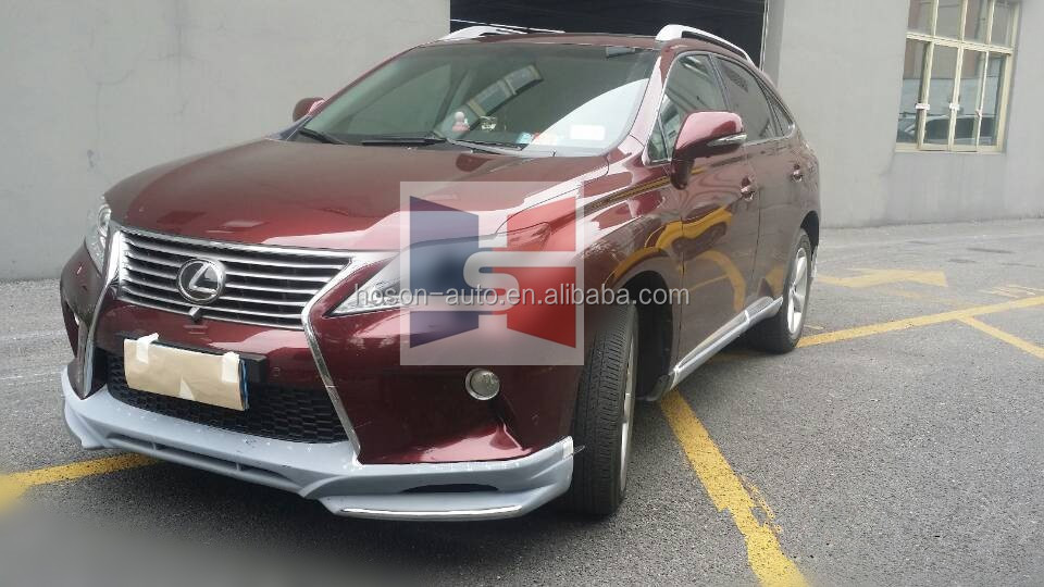 Lexus Rx350 Body Kit Wald - Buy Lexus Rx350 Body Kit,Lexus Wald,Rx350 ...