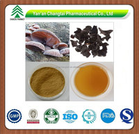 Black Wood Ear Extract Powder Auricularia Auricula Extract