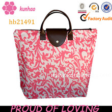 2015 china made oxford Shopping Bag