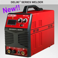 super inverter welder TIG/MMA welding machine WS-250SX