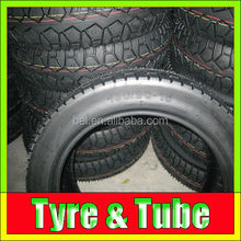 Motorcycle tire with ISO9001:2000 quality system control 2.25-18 2.25-19