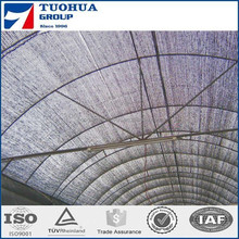 agricultural black shade netting/shadow net/shade sail