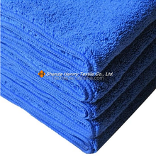 terry microfiber cleaning cloth, kitchen /car/ widow cleaning towel