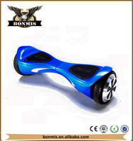 Christmas gift product easy rider scooter one wheel electric bike with low price