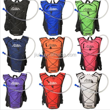 2L HYDRATION PACK RUNNING CYCLING BACKPACK BAG WITH WATER BLADDER