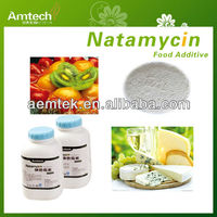 2014 China Natamycin Natural Food Preservatives for juices