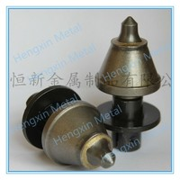 RP07 Asphalt cutter tools tungsten carbide cutting tooth road milling teeth