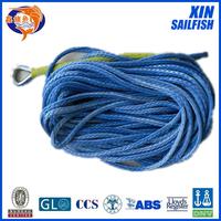 Hydraulic Power Source and ATV/UTV ApplicationUHMWPE/ dynema winch rope