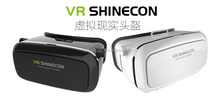 2015 favorable price best 3d vr gaming glasses for sony/asus/tcl/tv