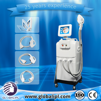 Alibaba express faster pigment removal ipl crystal 512 laser