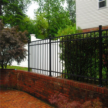 2015 Hot Sale Metal Swimming Pool Philippines Gates And Fences