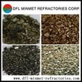 Mineral de vermiculita