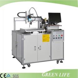 Automatic pcb potting dispensing machine/potting machine/pcb potting machine