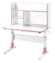 Adjustable Writing Table for Children Study and Myopia Prevention
