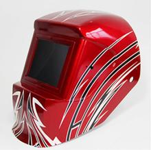 Air Flow Iron Man Welding Helmet For Sale For Tig