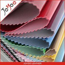 JOYOO O.6mm semi pu leather sofa