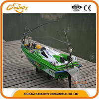 hot selling bait boat from China boat factory