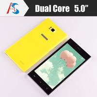 Cheapest slim smart mobile Andorid M3 phone dual sim wholesale