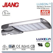 200W LED Street Light High Quality LED Street Light 5 Years Warranty Meanwell LED Driver