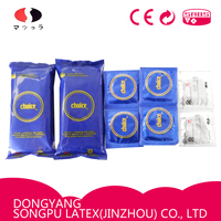 China Condom Manufacturing/Big Dotted Condom/Penis Sleeve Condom