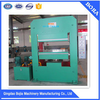 """Best price!!XLB-series manual electric heating Silicone rubber """"O"""" type circle oil pressure plate vulcanizing/curing machine"""