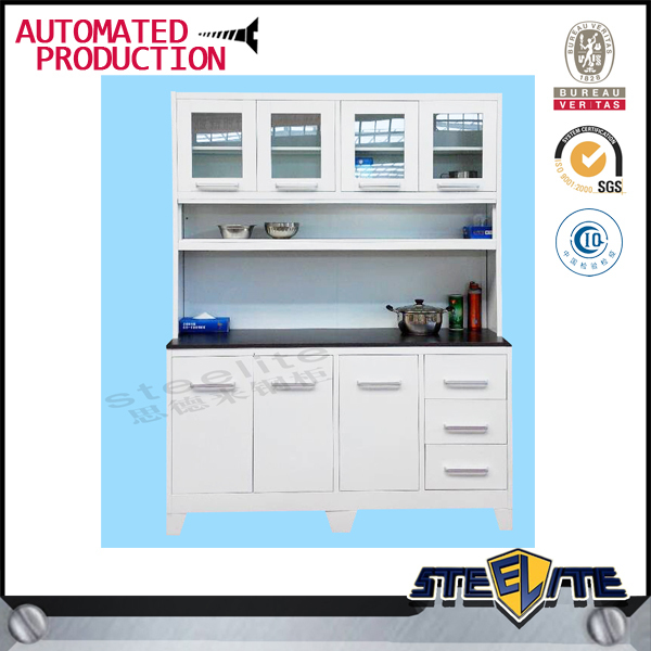 Buy Kitchen Pantry Cabinet With Cheap Stainless Steel Kitchen Pantry  Cabinets/aluminium Kitchen With Pantry