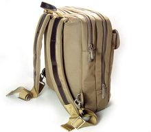 2012 NEW ARRIVAL 14inch Multifunction Nylon laptop backpack