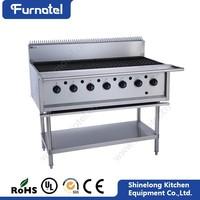 Restaurant Kitchen Equipment Vertical Bbq Grill For Sale In Malaysia
