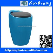 ABS storage barrel stool promotion (XQ- 216)