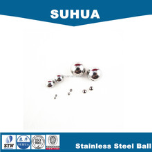 3.969mm g100 SUS304 stainless steel ball