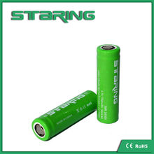 High Quality 14500 Battery Staring 14500 700mAh 8A Battery 3.7V Durable Battery