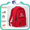 wellpromotion promotional fashion ladies gym backpack