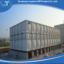 2015 hotsell frp domestic water tank, SMC water Storage tank for firefighting, SMC combined Water Tank