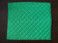 low cost eco-friendly microfiber cleaning cloth for glass