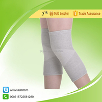 Tourmaline far infrared Bamboo charcoal knee support