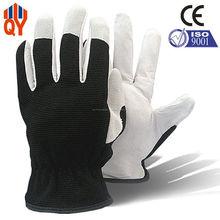 prix du grain de peau de porc industrielle sécurité gants en cuir