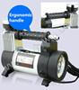 Cars /Vehicle/Automobile Portable Tire Inflator Pump Mini 12V Air Compressor Motor