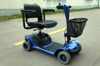 Electric Double or 2 seat mobility scooter for Disabled